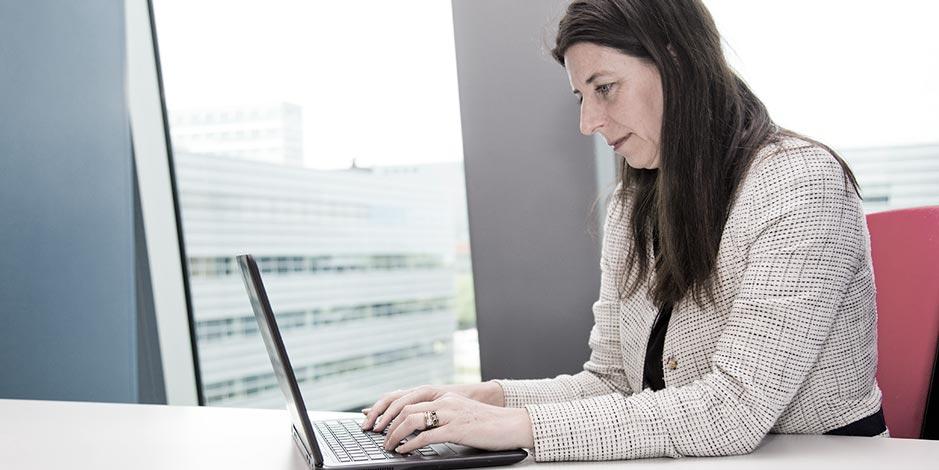 Afke laptop