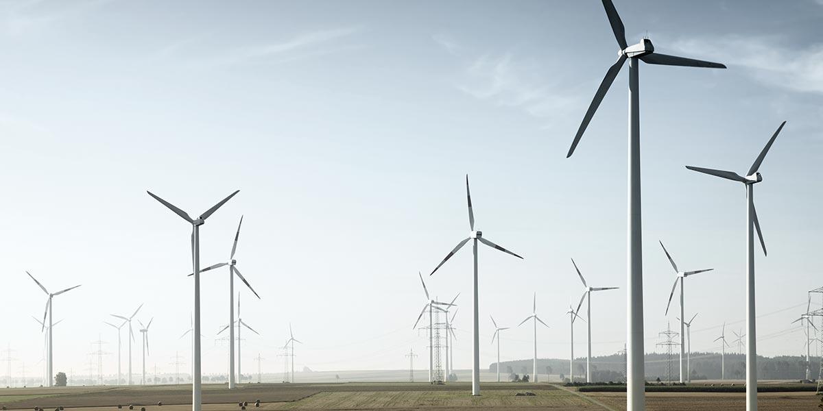 Green energy wind turbines