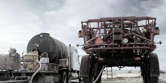 Agricultural truck | Atradius